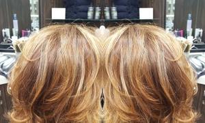 Shear Cut Salon: $70 for $160 Groupon — Shear Cut Salon