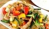 Dania kuchni tajskiej