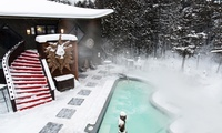 Thermal Experience or Nordic Spa Stay at Ofuro Station Zen (Up to 56% Off)