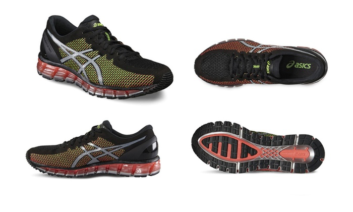 running chaussures asics