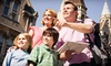 Wild Native - Delta Safaris: Scavenger Hunt Safaris for Two or Four from US City Safaris (Up to 56% Off)