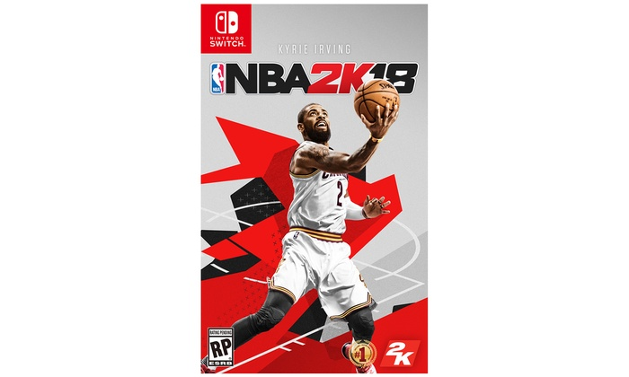 ec596d645d9b Pre-Order  NBA 2K18 Early Tip-Off Edition on PS4
