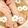 Up to 59% Off Ionic Foot-Detoxification Treatment