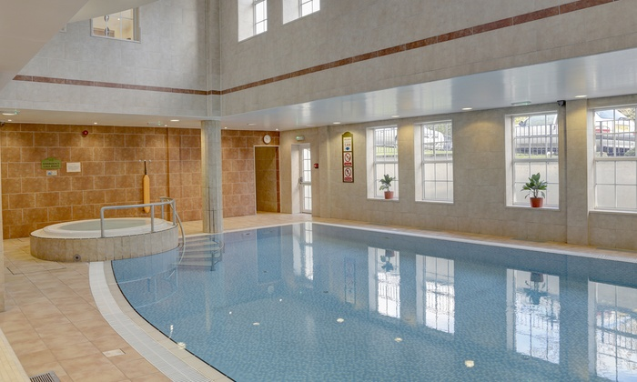 Best Western Premier Yew Lodge Hotel Leicestershire