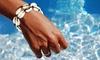 Schelpen-armband