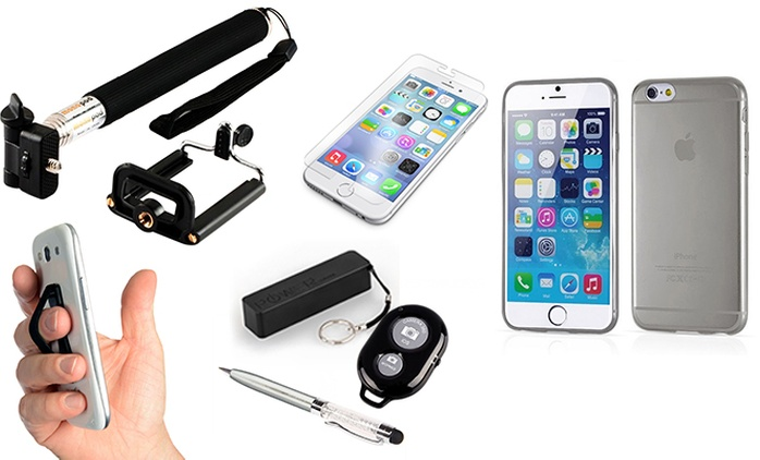 Starter Packs for Smartphones for AED 69 (74% Off)