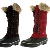 Kreated Equal Women's Snow Boots