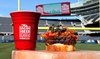 Up to 14% Off Admission to Bacon and Beer Classic