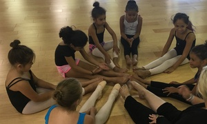 Fusion Dance Company: $29 for $55 Worth of Services — Fusion Dance Company