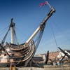 Portsmouth Historic Dockyard: Child (£11.75) or Adult (£19.50)