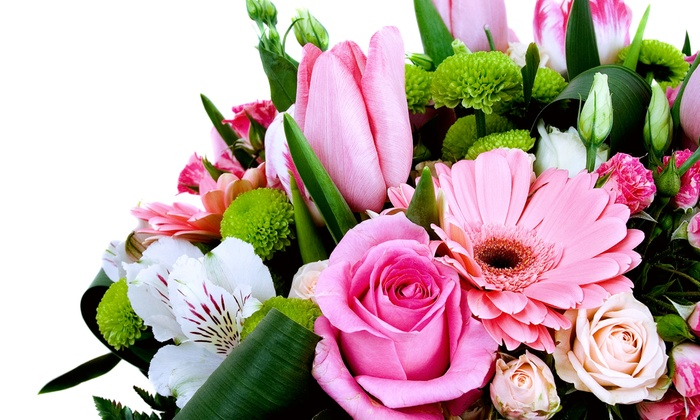 Florida Flowers - Land O' Lakes: $15 for $30 Worth of Flowers from Florida Flowers