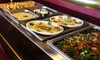 Layalina Mediterranean Restaurant & Lounge - South Park: Mediterranean Food at Layalina Mediterranean Restaurant & Lounge (Up to 52% Off). Three Options Available.