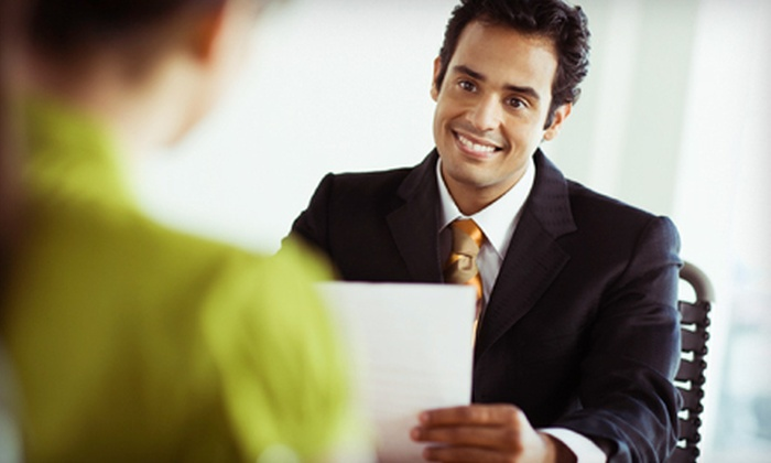 i3 Intensified Interviewing Institute - Gainesville: Interview-Coaching Seminar for One or Two on April 13 from i3 Intensified Interviewing Institute (Up to 57% Off)