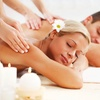 46% Off Couples Massage at Feet Worth Relax
