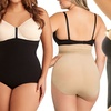 Women's High-Waisted Shaping Underwear