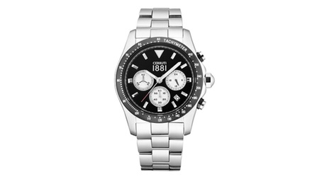 Cerruti 1881 Watch