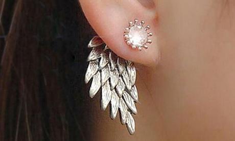 Korting 3 paar oorbellen