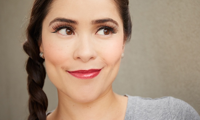 Eyelash Extensions by Andy - Westbelt: $67 for $140 Worth of Services — Eyelash Extensions by Andy