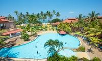 ✈ Sri Lanka : séjour 4* de 9 jours7 nuits en All Inclusive avec vols AR depuis Paris