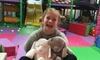 Two-Hour Soft Play Access