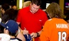 Denver Draft Party - Celebrity Lanes: One or Two Non-Bowler Tickets to Broncos Charity Bowling Event Denver Draft Party (Up to 46% Off)