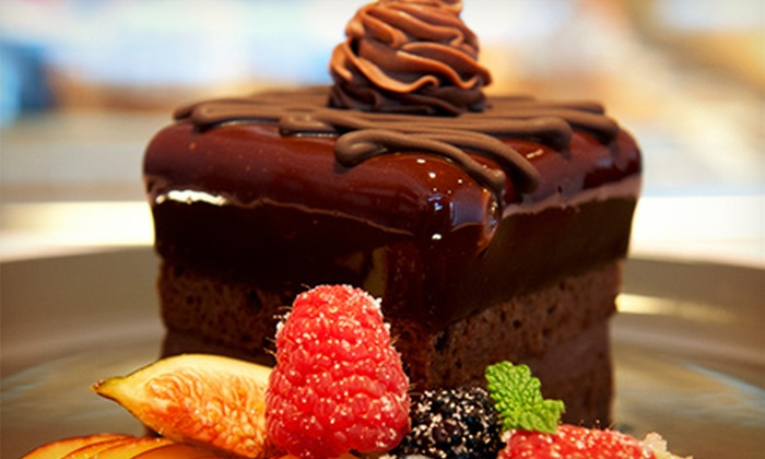 Ovy Bakery - Skokie: $15 for Three Groupons, Each Good for $10 Worth of Transylvanian Baked Goods at Ovy Bakery ($30 Total Value)