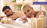 Weekday or Weekend Spa Day Pass for Two at Afon Spa (Up to 54% Off)
