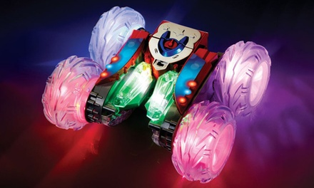 Tobar Stunt Racer 360 Remote Control Car