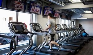 Gym Le Chalet et Tonic Crossfit: 10 ou 20 séances d'entraînement ou cours de CrossFit chez Gym le Chalet et Tonic CrossFit (jusqu'à 70 % de rabais)