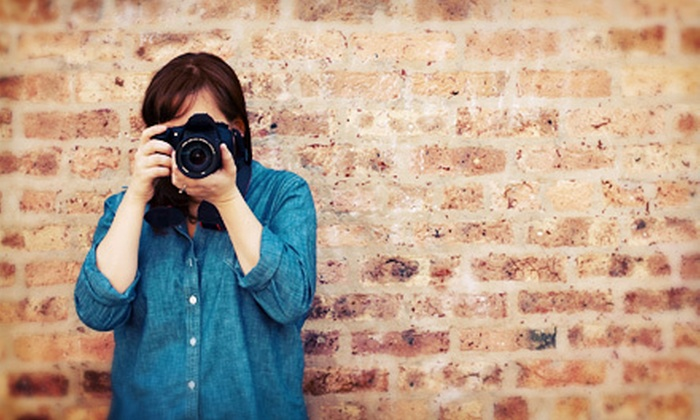 Scott Faber Photography - Old West Durham: 2.5-Hour Photography Class for One or Two at Scott Faber Photography (Up to 60% Off)