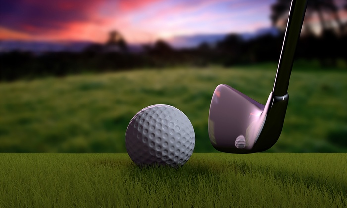 Glenn T. Payne, PGA - Front Royal: One or Three 60-Minute Private Golf Lessons with PGA Pro Glenn T. Payne (Up to 50% Off)