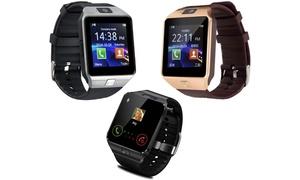 Smartwatch à caméra HD