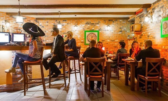 Restauracja Don Martinez Od 4299 Zł Rybnik Groupon