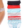 Christian Siriano New York Women's Hipster Panties (6-Pack) (Size XS)