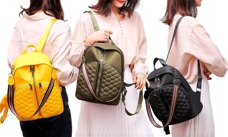 1 o 2 mochilas para mujer