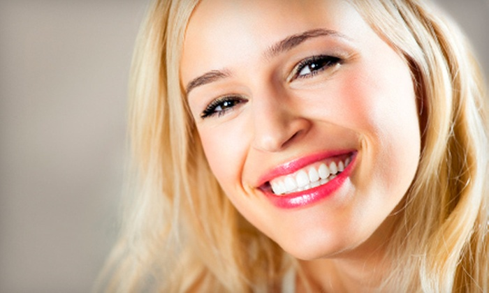Galvan Dental Care - Vallejo: $2,799 for a Complete Invisalign Treatment at Galvan Dental Care (Up to $6,120 Value)