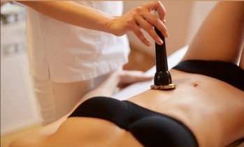 Up to 82% Off on Cavitation at Bougie Body Bar