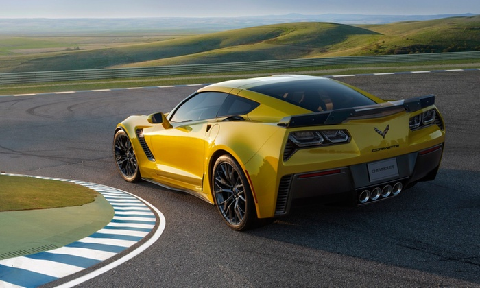 Sports Car Driving Experience  West Coast Exotics Group  Groupon