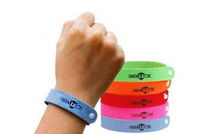 10, 20 or 30 AntiMosquito Bracelets