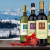 71% Off Four Bottles of Italian Wine from Heartwood & Oak