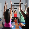 Up to 73% Off 10 or 20 Yoga Classes