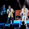 """Elvis Lives!"", an Elvis Tribute Show – Up to 51% Off"