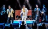 """Elvis Lives!"", an Elvis Tribute Show - Majestic Theatre: ""Elvis Lives!"", an Elvis Tribute Show on February 28 at 8 p.m."