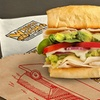 20% Cash Back at Which Wich - Northcross & Sunset Valley