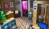 The Detox Cottage - Tracy: Colon Cleanse and Footbath or Three Colon Cleanses at The Detox Cottage (Up to 55% Off)