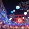 Costiera Amalfitana: 1 o 2 notti e luci d'artista
