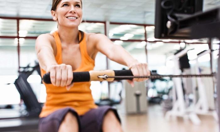 Indoor Rowing Louisville - Louisville: 3 or 10 Indoor Rowing Classes at Indoor Rowing Louisville (Up to 67% Off)