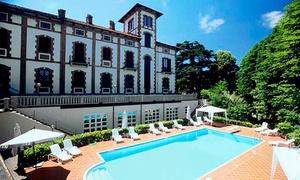 Piemonte: gusto e relax a Rocca D'Arazzo