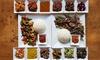 Up to 43% Off Ethiopian Cuisine at Letena Ethiopian Restaurant