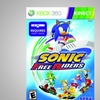 Sonic Free Riders for Xbox Kinect